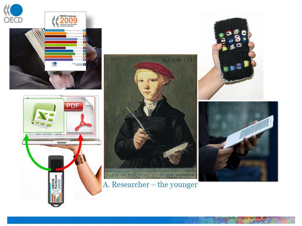 Trendalyser eXplorer Web-book