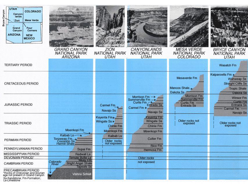 Correlation Correlation by Fossils –Principle of Faunal Succession Wm.