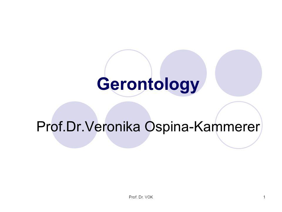 Prof. Dr. VOK1 Gerontology Prof.Dr.Veronika Ospina-Kammerer