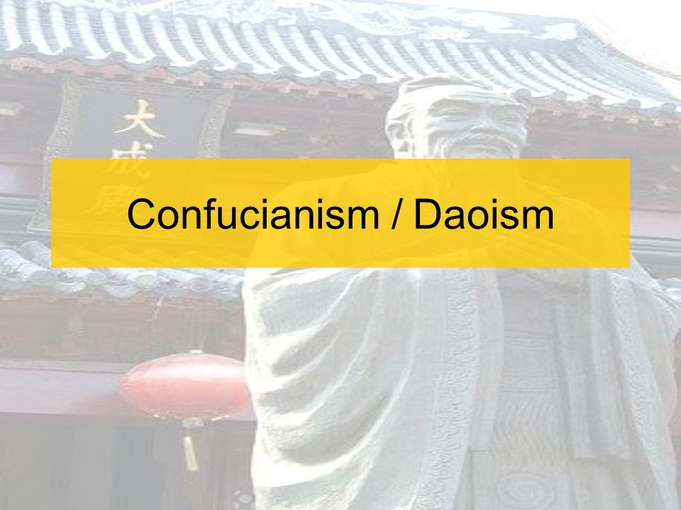 Roots of Philosophy: The Decline of the Zhou Zhou had been divided into many small kingdoms.
