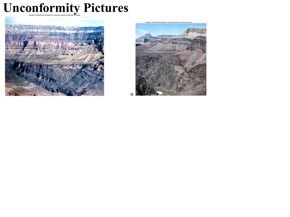 Unconformity Pictures