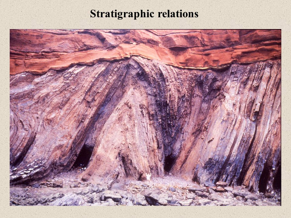 Review of Lithostratigraphic terminology