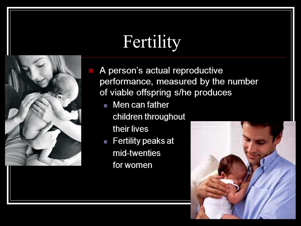 Men's Solutions to Paternity Uncertainty In choosing a marriage partner, men need to recognize fidelity cues Women never value chastity more than men Best predictor of extramarital sex is premarital sexual permissiveness Unfaithfulness is the worst thing a women can do to her husband (in an evolutionary psychological sense) Women's sexual desires peak around ovulation Marriage a way to maximize reproductive value while also keeping spouse monogamous