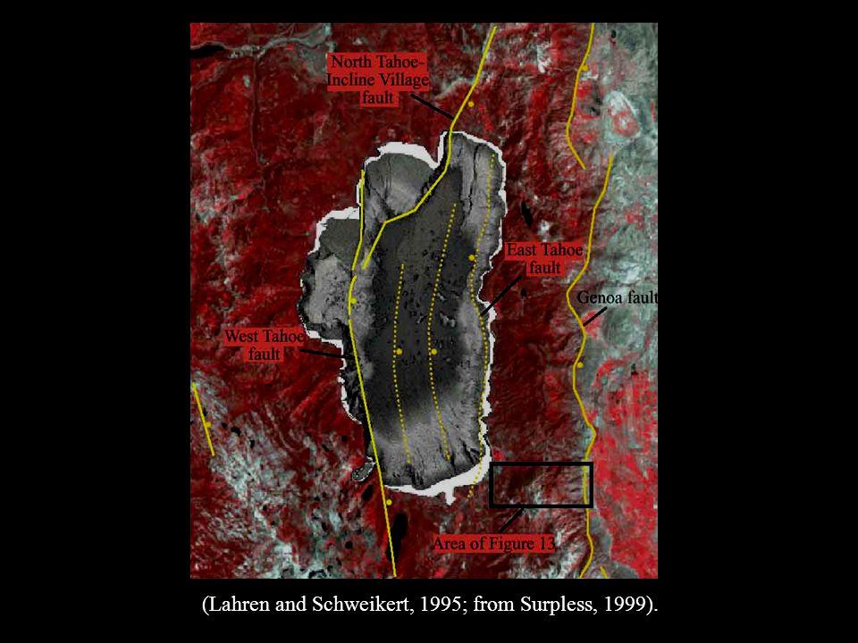 (Lahren and Schweikert, 1995; from Surpless, 1999).