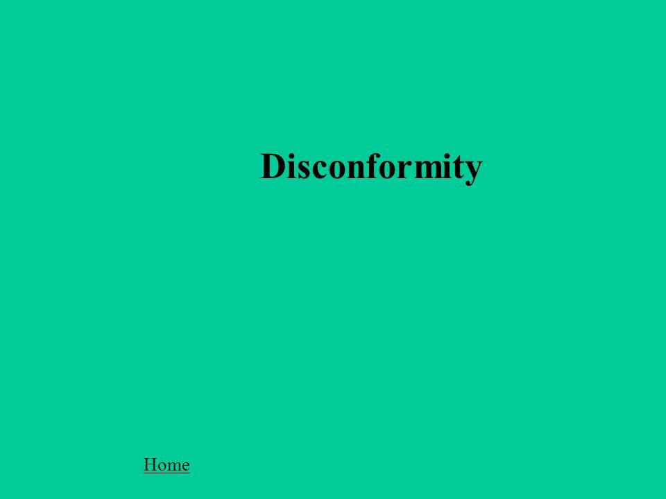 Disconformity Home