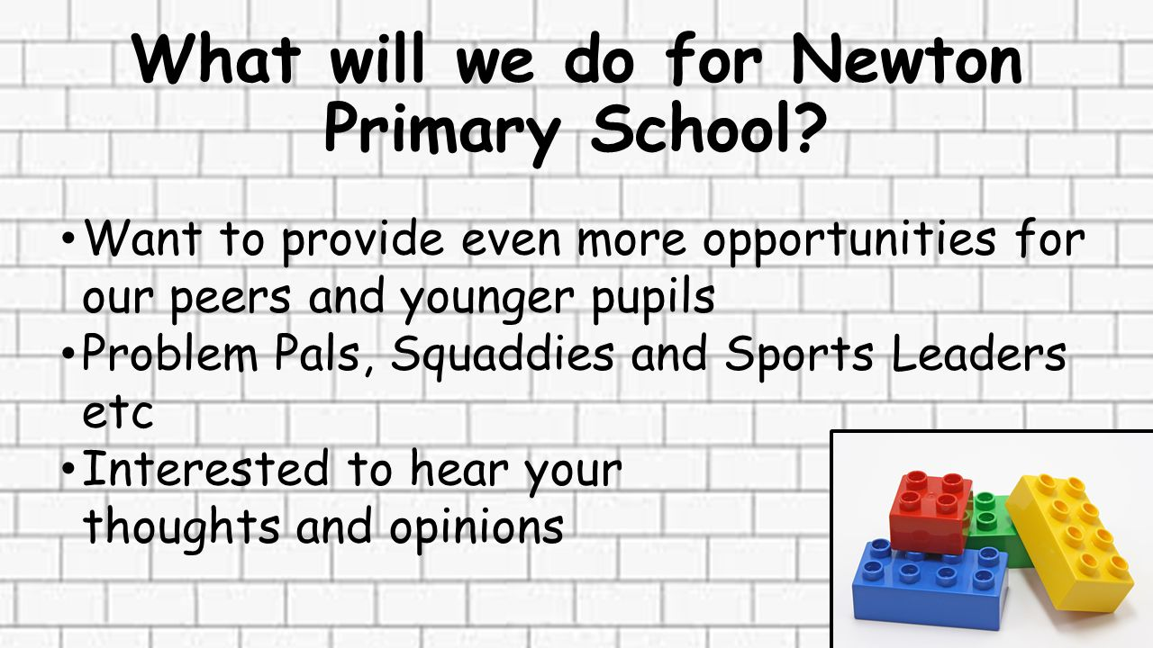 How does 'Build Up' link with our School Values?