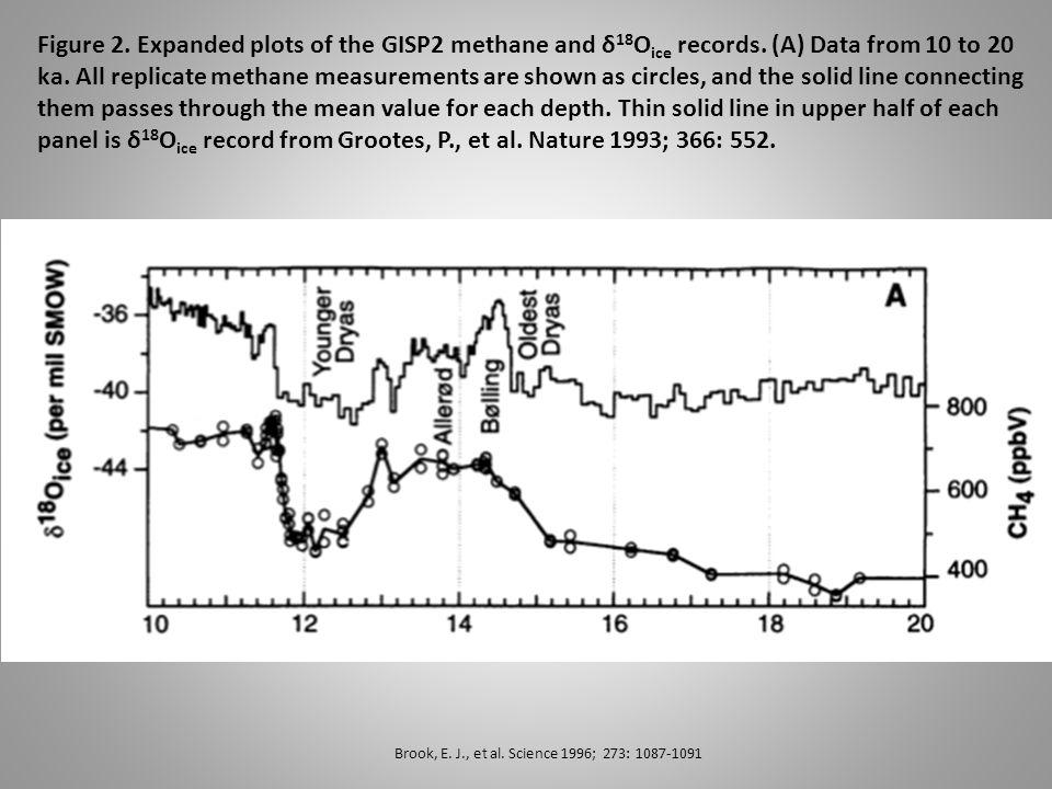 Brook, E. J., et al. Science 1996; 273: 1087-1091 Figure 2.