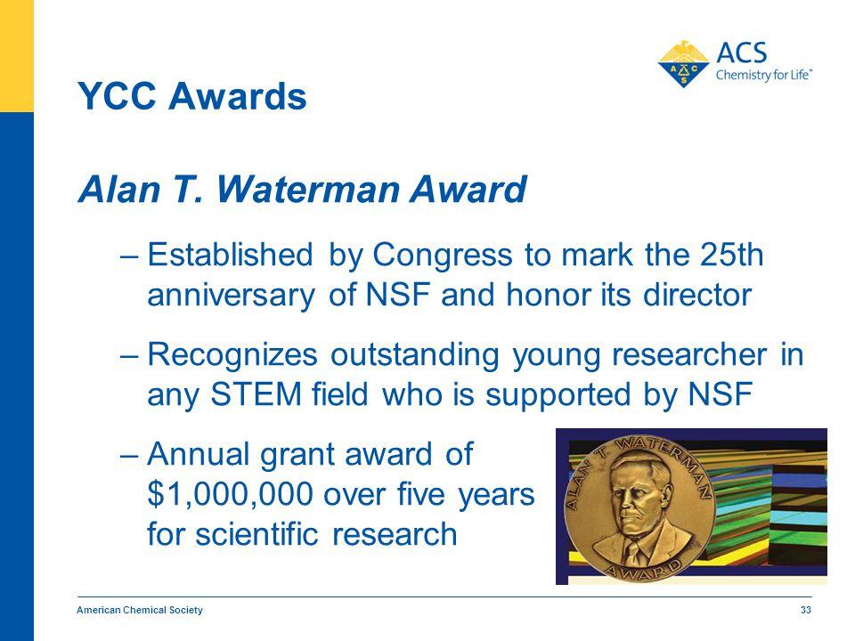 YCC Awards Alan T.