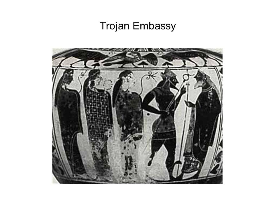 Trojan Embassy