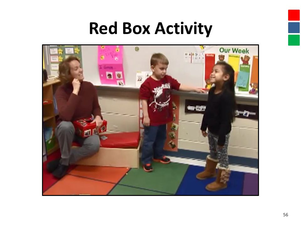 Red Box Activity 56
