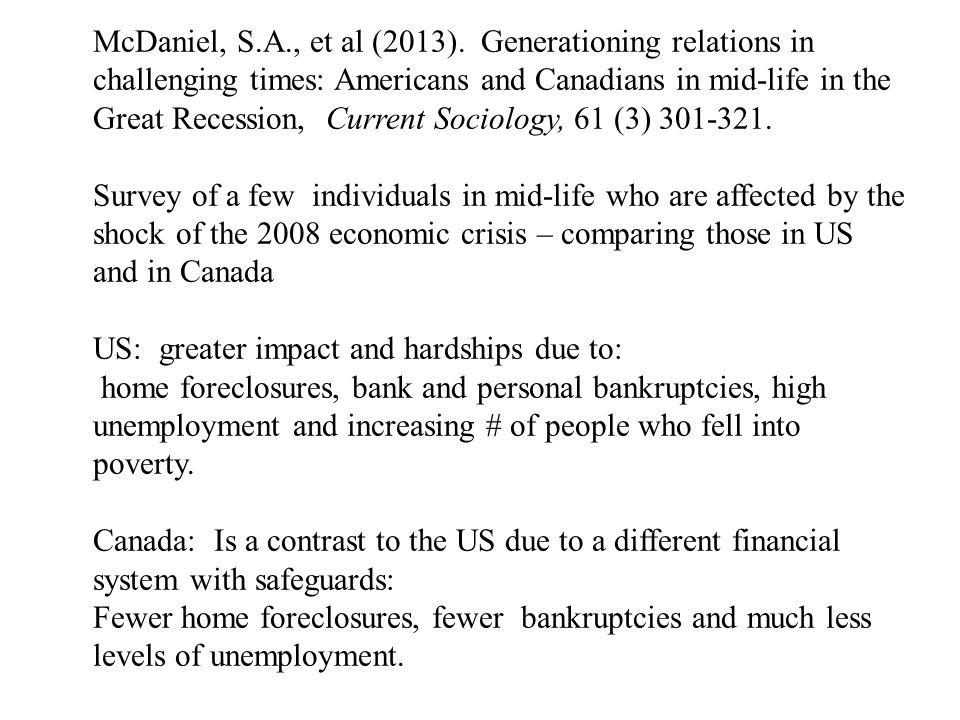 McDaniel, S.A., et al (2013).