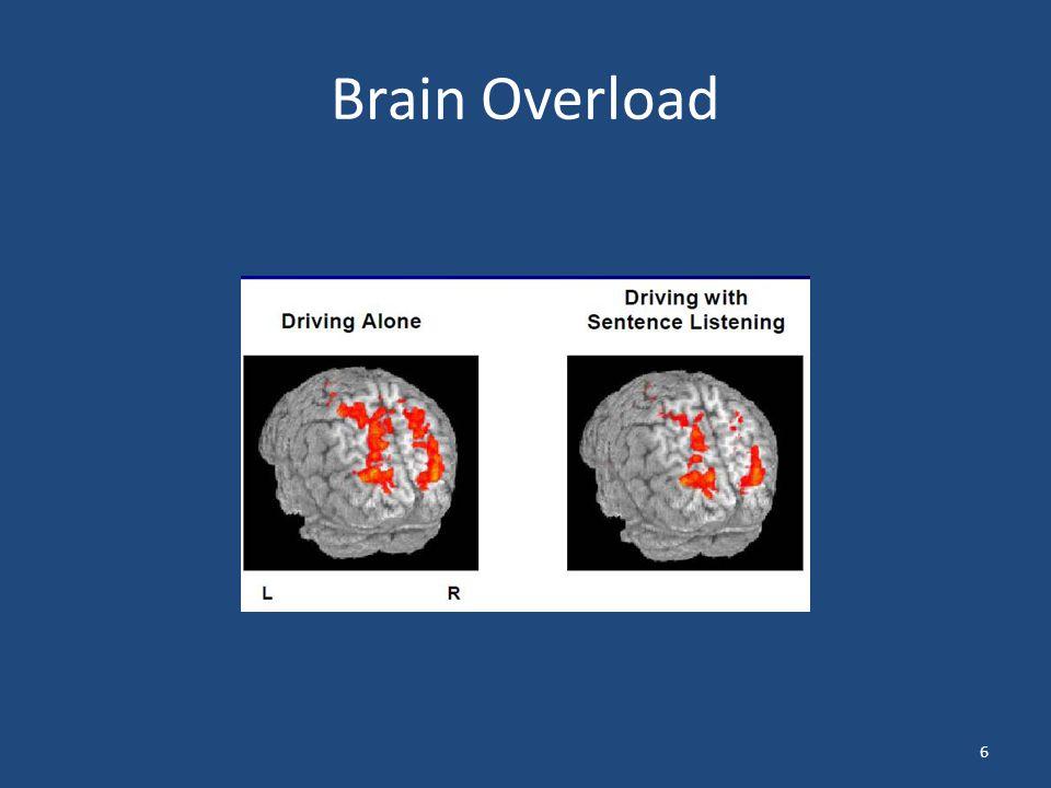 Brain Overload 6