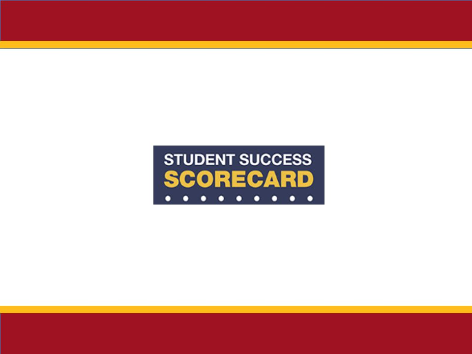 Data Sources MIS (College Data) System-wide Data Data available to the CCC Chancellor's Office Outcomes based on cohorts Followed for 6 years 2014 Scorecard = 2007-08