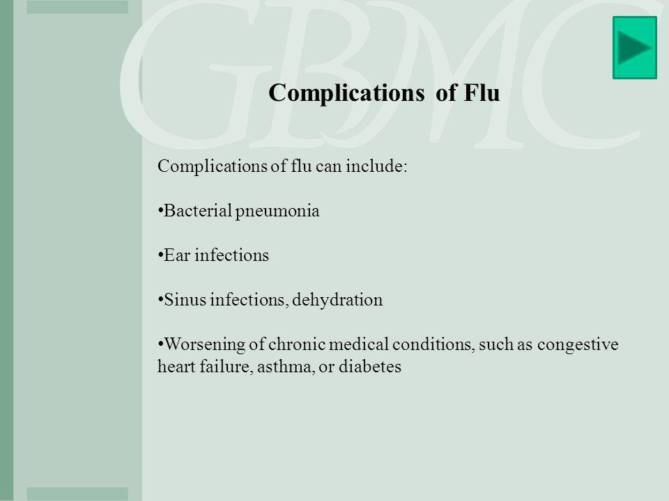 Severity of Flu On average, the flu virus kills 36,000 Americans every year.