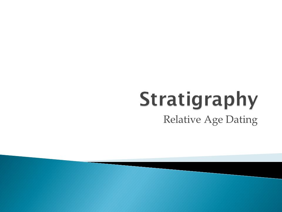  Students will: 1) understand how the age sequence of rocks can be determined from strata 2) conduct stratigraphic investigations (interpret strata)