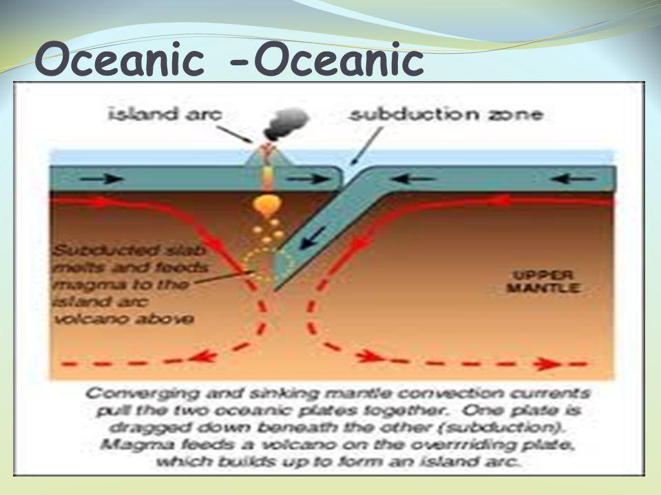 Oceanic -Oceanic