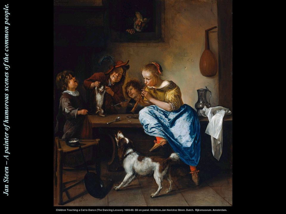 Jan Vermeer – A love letter from a distant place