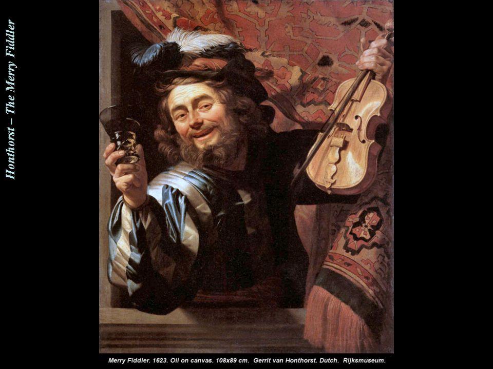 Dijck – A good life. Dutch popularised Still Life paintings.