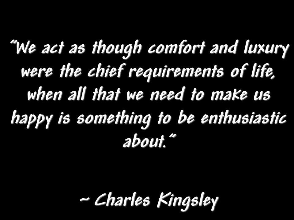 Purity of heart is to will one thing. ~ Soren Kierkegaard