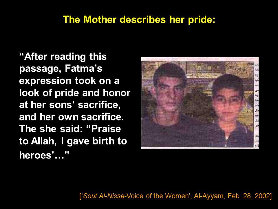 ['Sout Al-Nissa-Voice of the Women', Al-Ayyam, Feb.