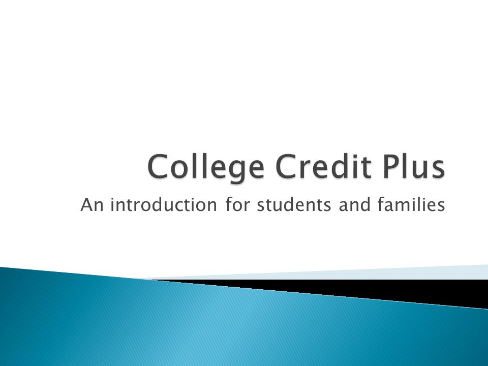  Replaces PSEO ◦ Courses taken at the college  Replaces dual enrollment ◦ College courses taken at RHS (Calculus)