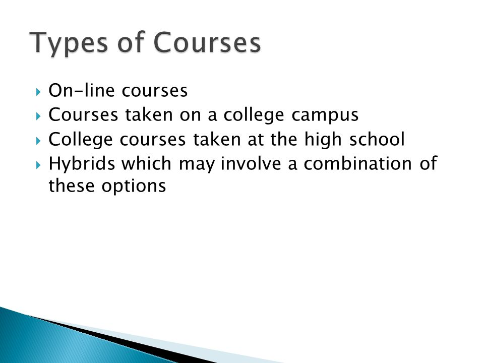 Work with RHS counselor before registering to determine how college courses will be evaluated for RHS graduation requirements English and Math may be a potential risk for graduation since 4 credits are needed RHS students must take a reasonable course load ◦ equivalent of at least five or six hs courses.