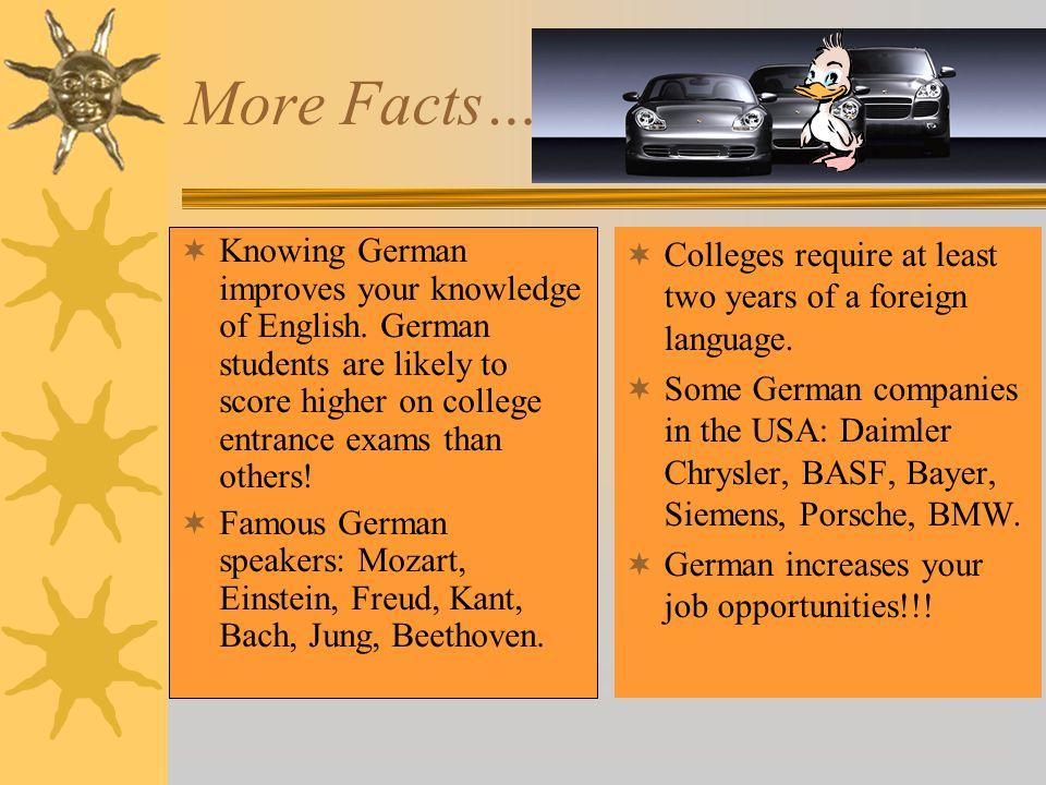 Is German hard??.