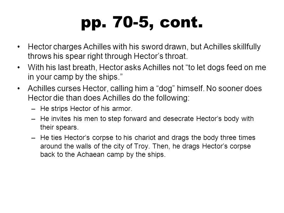 pp. 70-5, cont.