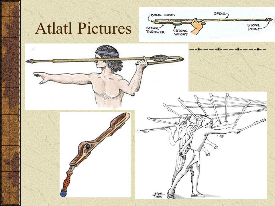 Atlatl Pictures