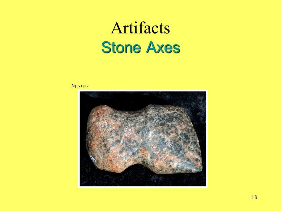 Stone Axes Artifacts Stone Axes Nps.gov 18