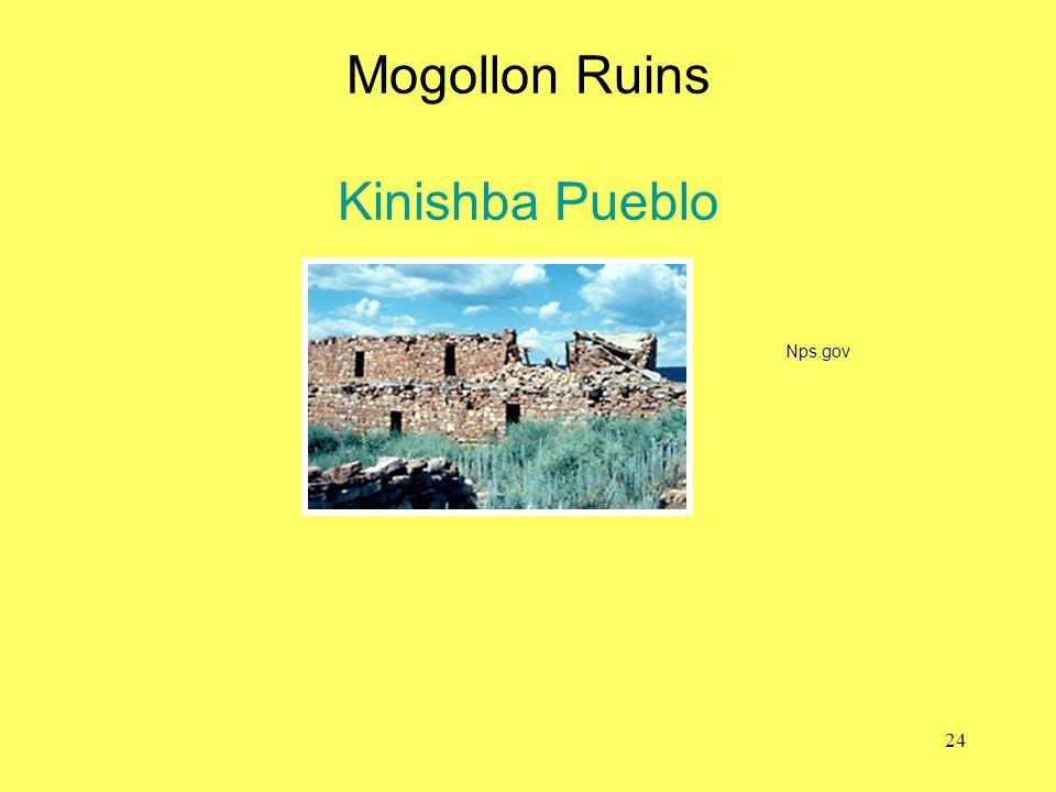 Mogollon Ruins Kinishba Pueblo Nps.gov 24