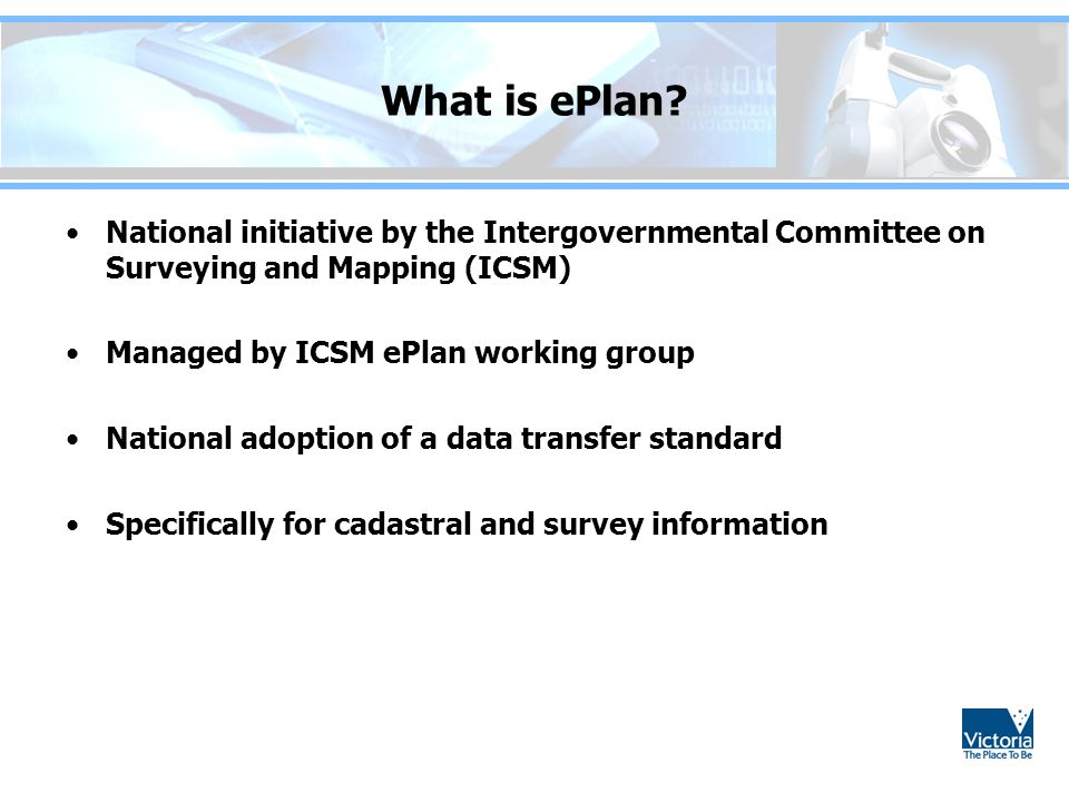 What is ePlan.