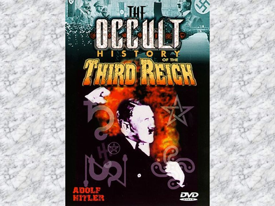 Young Adolf Hitler developed the idea that perhaps he was the chosen one to save the German people.