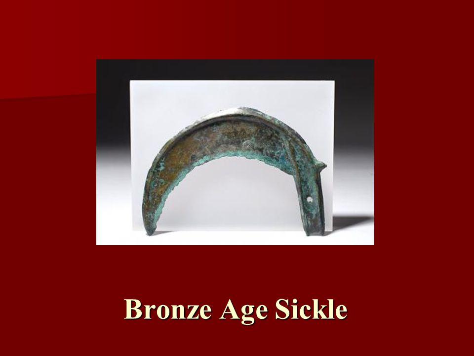 Bronze Age Pottery