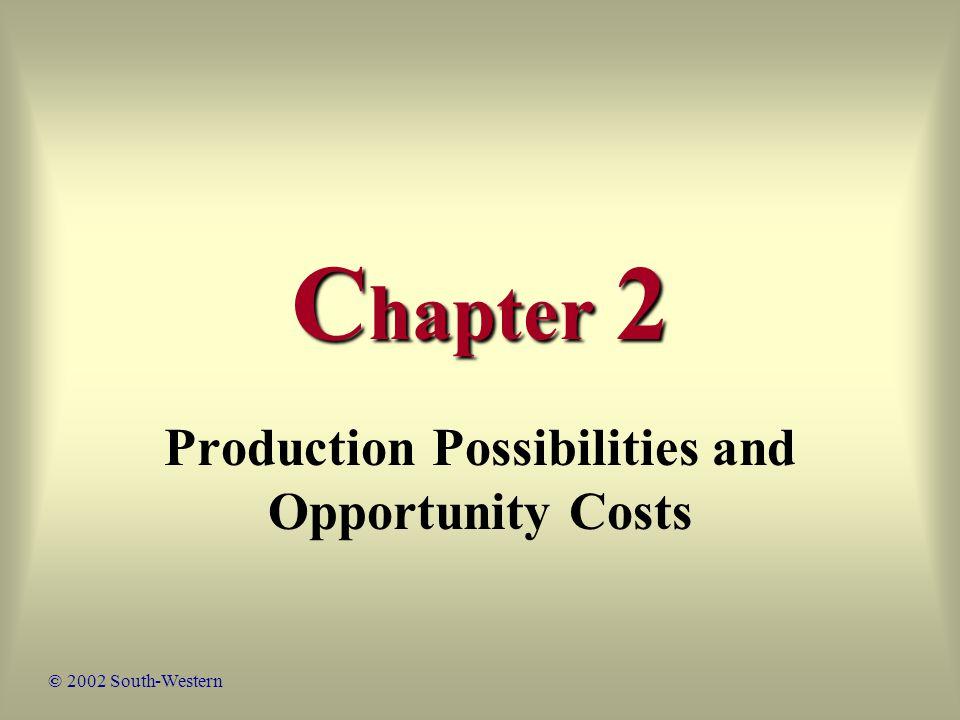 32 Exhibit 3: Comparative Economic Growth 2.