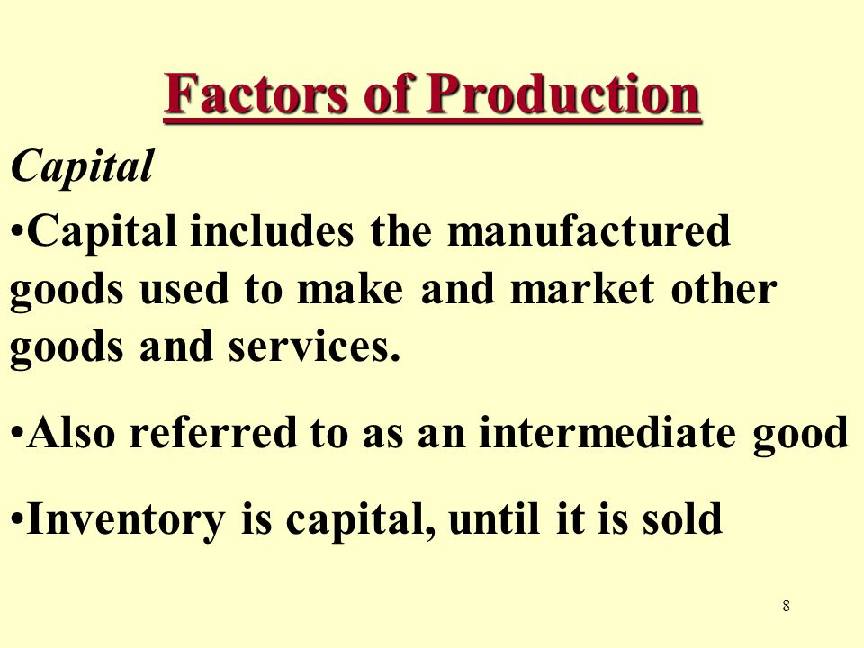 39 Exhibit 4: Production Possibilities generated by Spear and Net Technologies 1.Relationship between technology and economic growth A) Innovation makes the creation of even more advanced technology possible.
