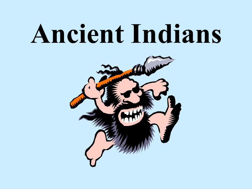 Ancient Indians