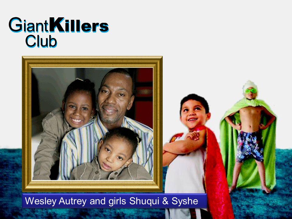 G iant K illers Club G iant K illers Club Jessie Morgret – Alligator Hunter