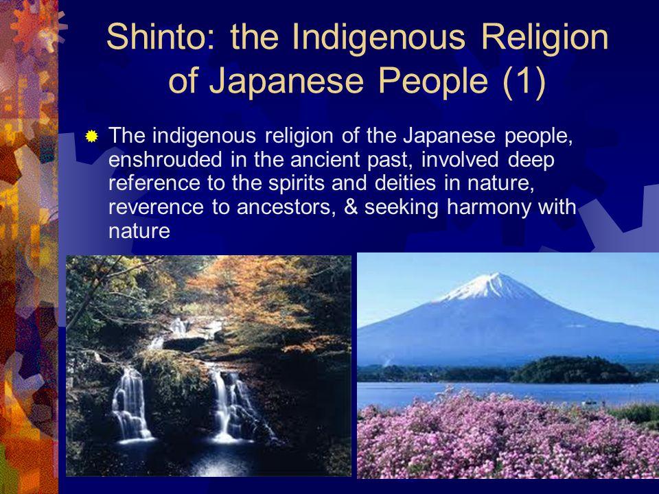 Shinto Terms/ Concepts Shinto Kannagara Kami Kami-no-michi kami-dana Amaterasu Kojiki Nihongi Tsumi Ohari Misogi Tenrikyo Torii Three forms of Shinto