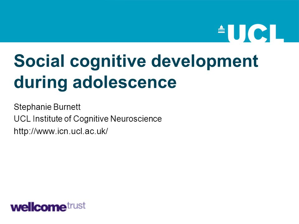 2) The adolescent social brain Results: Age-group differences in social vs.