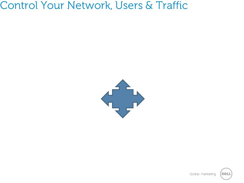 Global Marketing Control Your Network, Users & Traffic