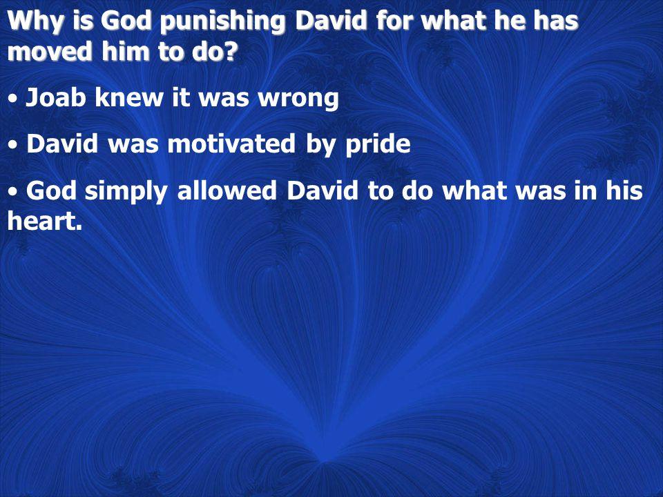Examples: 1.God hardened Pharaoh s heart – Pharaoh hardened his own heart.