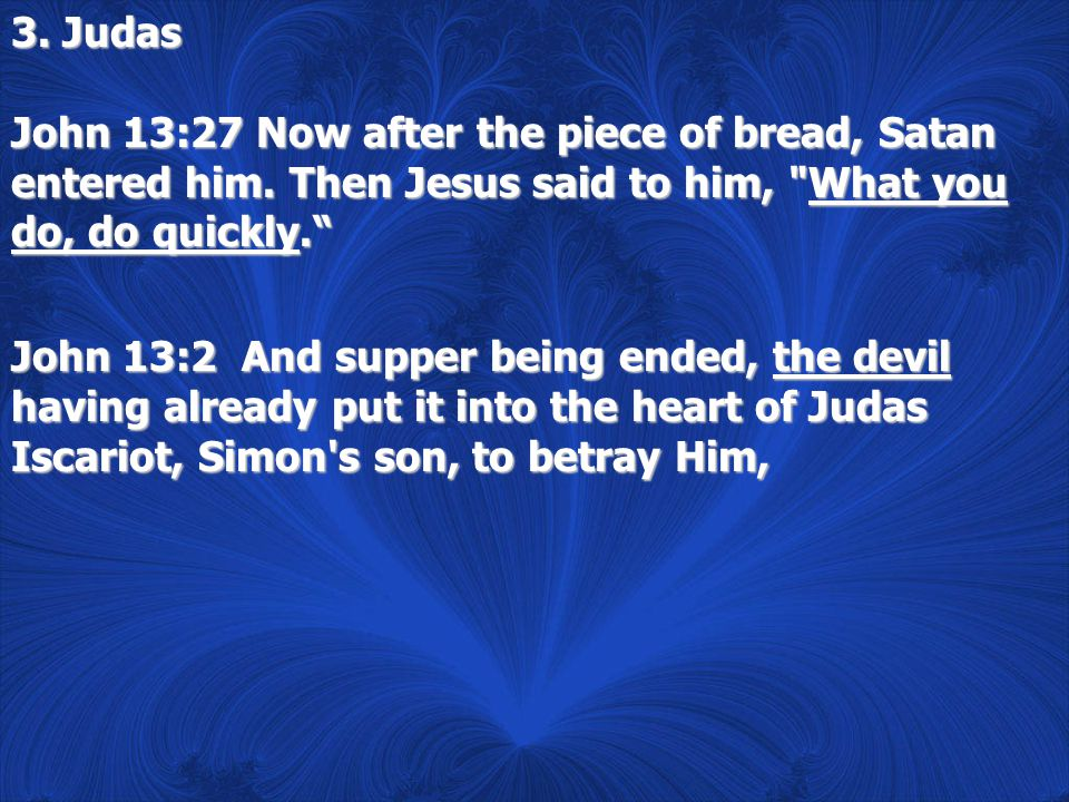 1 Chronicles 21:1 Now Satan stood up against Israel, and moved David to number Israel.