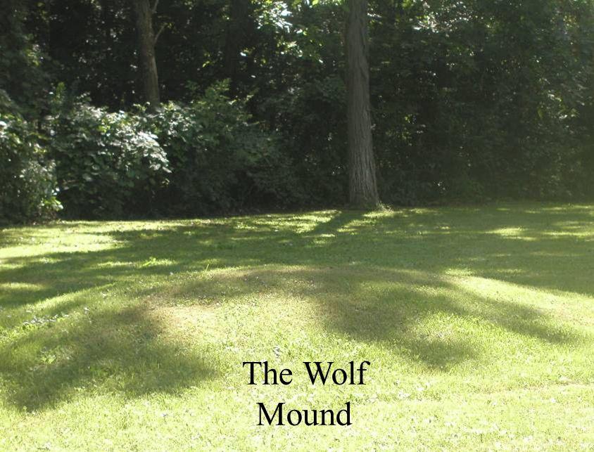 The Wolf Mound