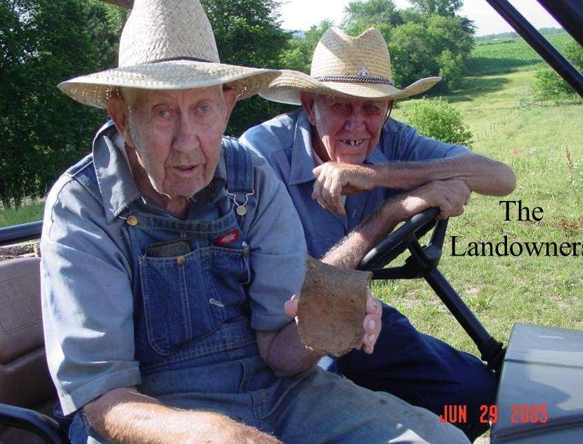 The Landowners