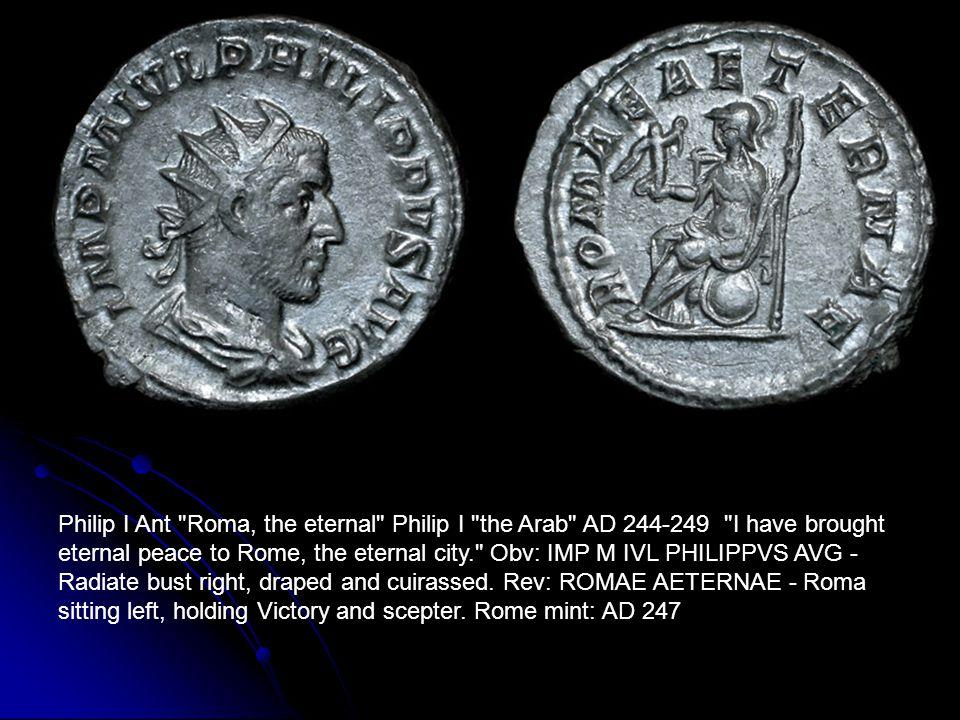 Philip I Ant
