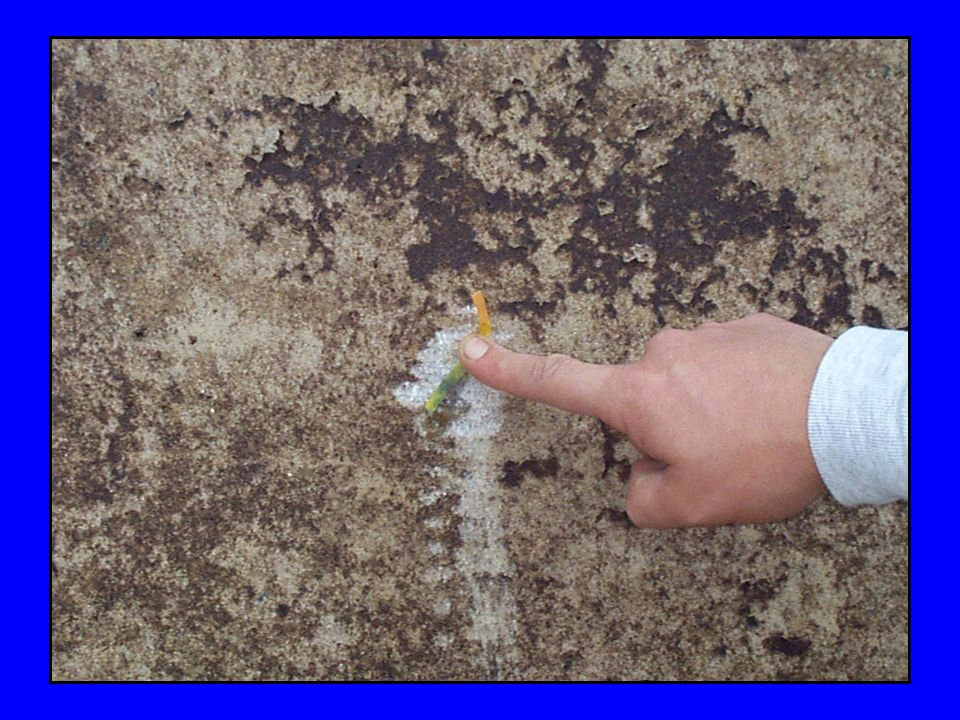 Chemical Grouts Chemical Grouts are broken down into 4 basic Categories.