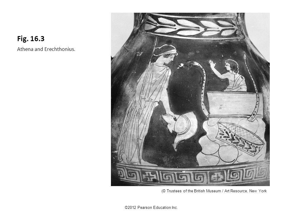 PROCRIS AND CEPHALUS ©2012 Pearson Education Inc.