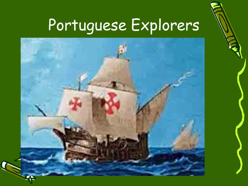 Prince Henry the Navigator - Portugal In the mid 1400's, Prince Henry Sponsored voyages to the NW coast of Africa.