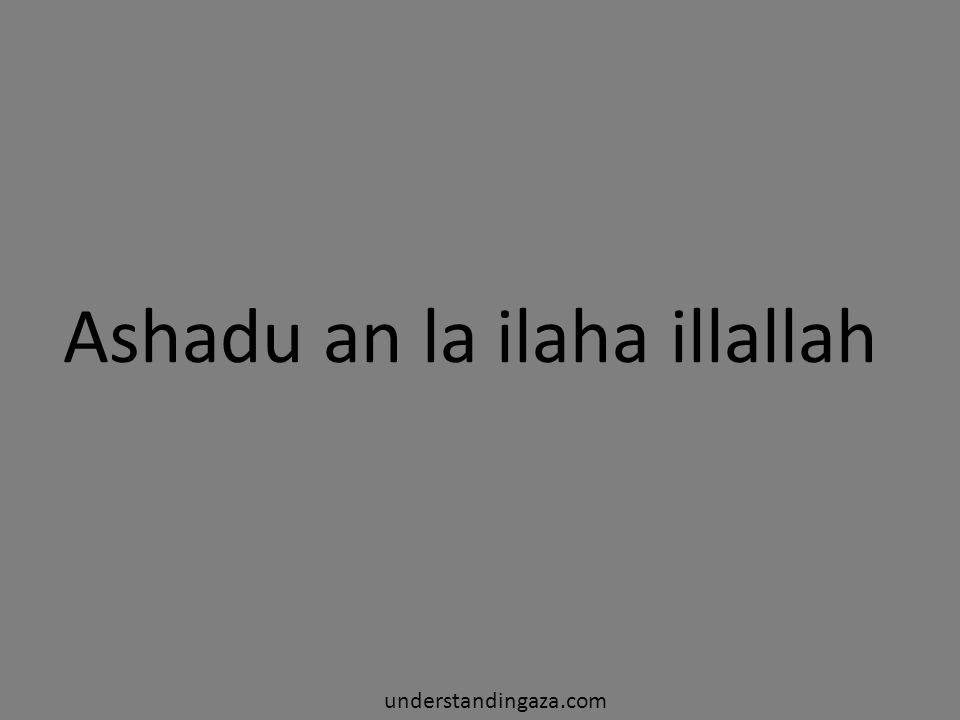 Ye ek baar huwa aur la zawaal huwa Sina ki nok pe subhana rabbial ala It happened once and is now eternal From the spear head, Subhana Rabbial Ala understandingaza.com